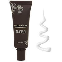 Juara Sweet Black Tea Lip Treatment