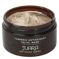 Juara Turmeric Antioxidant Radiance Mask