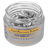 Lipid Recovery Science LRS Eye Serum