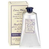 L'Occitane Shea Butter Lavender Hand Cream
