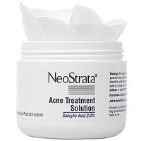NeoStrata NeoCeuticals Acne Treatment Solution Pads