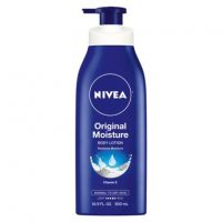Nivea Original Moisture Body Lotion