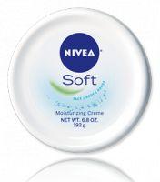 Nivea Soft Creme