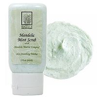 NuCelle Mandelic Mint Scrub