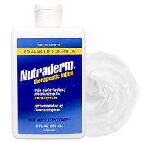 Nutraderm Nutraderm Advanced Formula