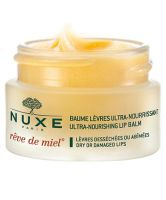 Nuxe Paris Ultra Nourishing Lip Balm