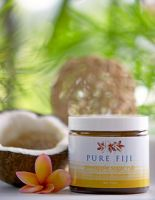 Pure Fiji Coconut Sugar Rub