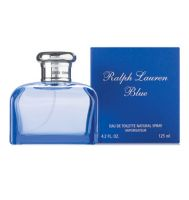 Ralph Lauren Blue Eau De Toilette Spray
