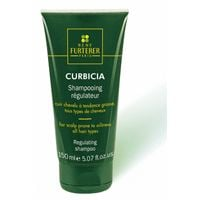 Rene Furterer Curbicia Regulating Shampoo