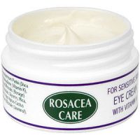 Rosacea Care Eye Cream with Vitamin K