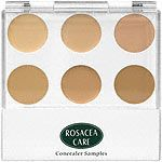 Rosacea Care Rosacea Care Concealer Sample Box