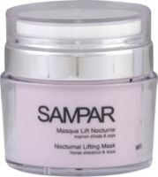 Sampar Essentials Nocturnal Lifting Mask