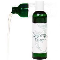 Sonoma Lavender Eucalyptus Massage Oil