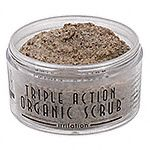 Sonya Dakar Triple Action Organic Scrub - Irritation