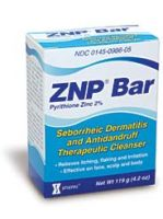 Stiefel Laboratories ZNP Bar