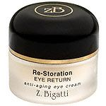 Z. Bigatti Re-Storation Eye Return Cream