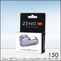 Zeno Replacement Tips