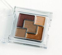 Physicians Formula Mosaic Cream Eye Shadow Liquid Powder Technology