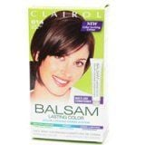 Clairol Balsam Lasting Color