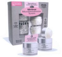 Physicians Formula Derm@Home Mineral MicroDermabrasion System