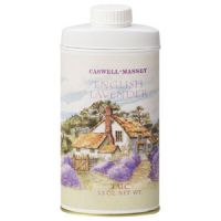 Caswell-Massey English Lavender Talc