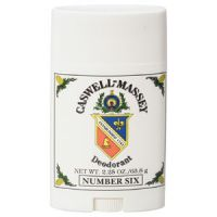 Caswell-Massey Number Six Deodorant Stick