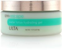 Ulta Water Lotus Hydrating Gel