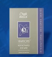 Wella IDS Vivation Wave