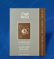 Wella IDS Symphony Wave Extra Body