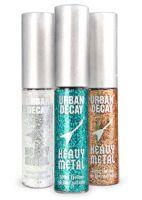 Urban Decay Heavy Metal Glitter Eyeliner Trio