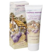 Caswell-Massey English Lavender Hand Cream