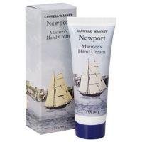 Caswell-Massey Newport Mariner's Hand Cream