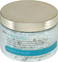 Ulta Purifying Dead Sea Salts