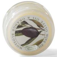 Caswell-Massey Olive Oil & Orange Blossom Lip Balm