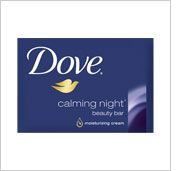 Dove Beauty Bar Calming Night