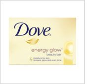 Dove Energy Glow Beauty Bar