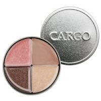 CARGO Lip Gloss Quad