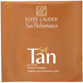 Estee Lauder Go Tan Sunless Toweletts