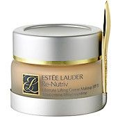 Estee Lauder Re-Nutriv Ultimate Lifting Creme Makeup SPF 15