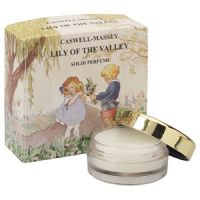 Caswell-Massey Lily of the Valley Solid Perfume