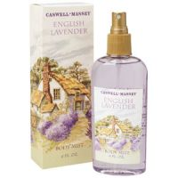 Caswell-Massey English Lavender Body Mist