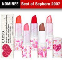 Cargo PlantLove Botanical Lipstick