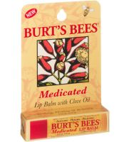 Burt's Bees Medicated Lip Balm