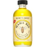 Burt's Bees Mama Bee Nourishing Baby Oil