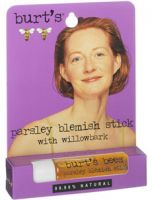 Burt's Bees Parsley Blemish Stick