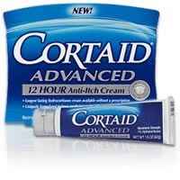 Cortaid Advanced Long-Lasting Anti-itch Hand Cream