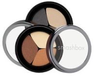 Smashbox Decadence Eye Shadow Trio