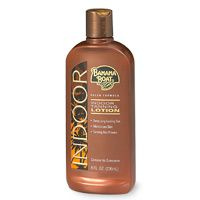 Banana Boat Indoor Tanning Lotion