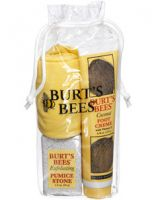 Burt's Bees Foot Care Kit