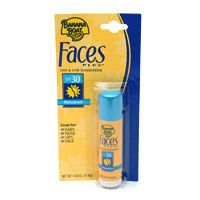 Banana Boat Faces Plus Sunblock Stick SPF 30